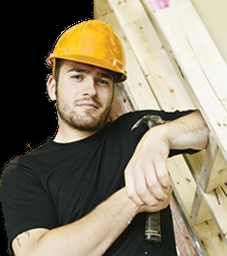 lavori edili e manutenzione del verde